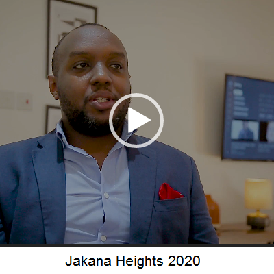 Jakana Heights 2020